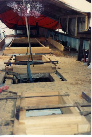Forming new Deck boxes